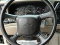 2002 Forest Green Metallic Chevrolet Silverado 1500 LS Extended Cab 4x4  photo #42