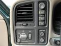 2002 Forest Green Metallic Chevrolet Silverado 1500 LS Extended Cab 4x4  photo #45