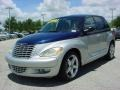 Midnight Blue Pearlcoat/Bright Silver Metallic 2004 Chrysler PT Cruiser Gallery