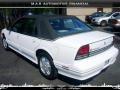 Bright White - Cutlass Supreme SL Sedan Photo No. 4