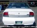 Bright White - Cutlass Supreme SL Sedan Photo No. 5