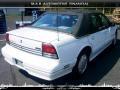 Bright White - Cutlass Supreme SL Sedan Photo No. 6
