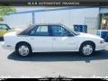 Bright White - Cutlass Supreme SL Sedan Photo No. 7