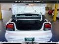 Bright White - Cutlass Supreme SL Sedan Photo No. 21