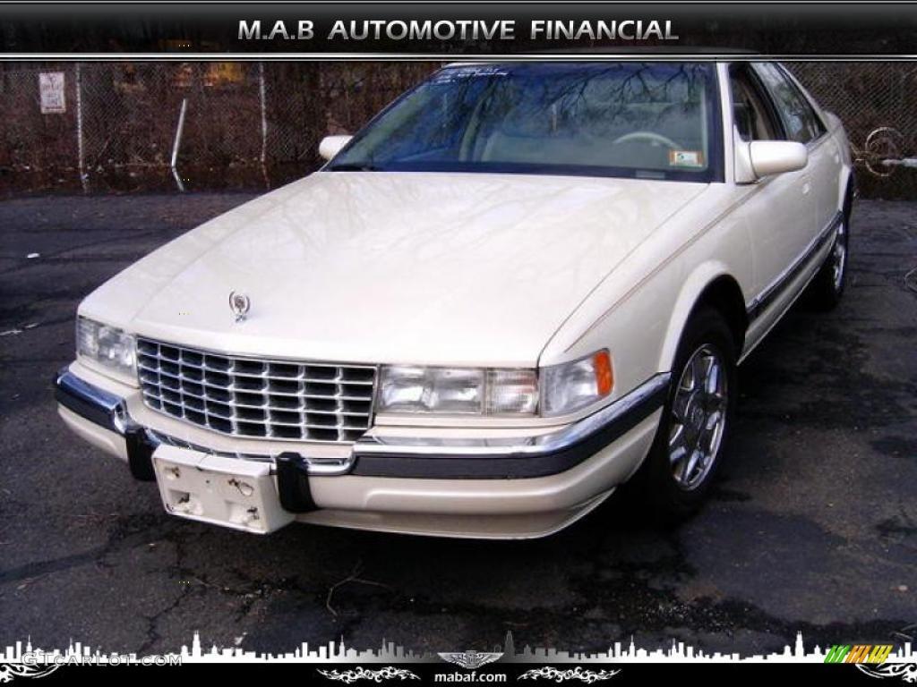 1995 white cadillac seville sls 32604706 gtcarlot com car color galleries gtcarlot com