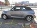 2007 Opal Gray Metallic Chrysler PT Cruiser Convertible  photo #5
