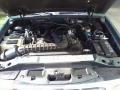 1995 Medium Willow Metallic Ford Explorer XLT 4x4  photo #19
