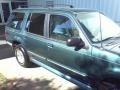 1995 Medium Willow Metallic Ford Explorer XLT 4x4  photo #21
