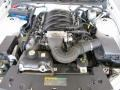 2006 Performance White Ford Mustang GT Premium Coupe  photo #24