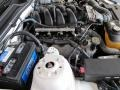 2006 Performance White Ford Mustang GT Premium Coupe  photo #26