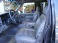 1999 Medium Charcoal Gray Metallic Chevrolet Tahoe LT 4x4  photo #11