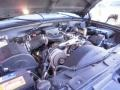 1999 Medium Charcoal Gray Metallic Chevrolet Tahoe LT 4x4  photo #30