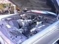 1999 Medium Charcoal Gray Metallic Chevrolet Tahoe LT 4x4  photo #31