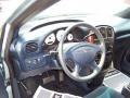 2003 Butane Blue Pearl Chrysler Town & Country LX  photo #21