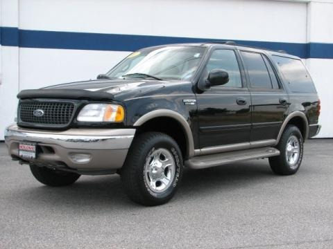 2002 ford expedition eddie bauer 4x4 data info and specs. Black Bedroom Furniture Sets. Home Design Ideas