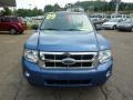2009 Sport Blue Metallic Ford Escape XLT V6 4WD  photo #7