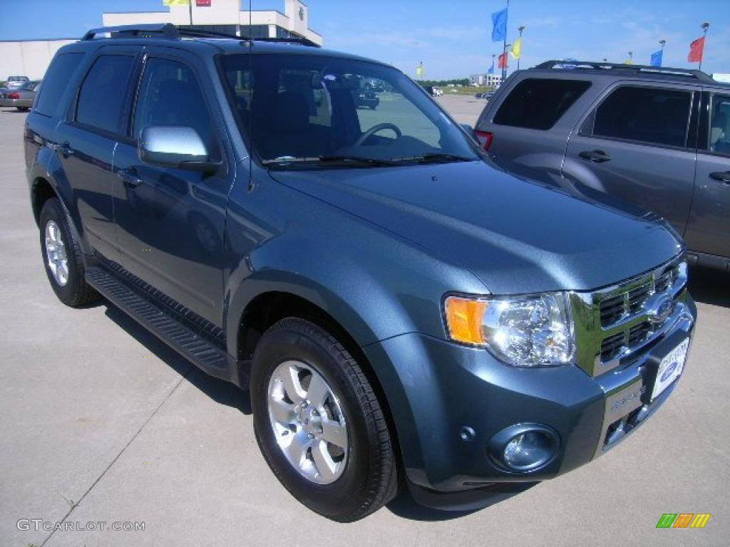 Ford Escape Touch Up Paint >> Ford steel blue metallic paint