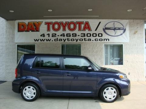 2011 Scion xB Elusive