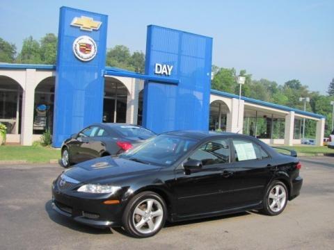 Used MAZDA6 i Sport Sedan Prices. Low Price: $8999. Average Price: $10280