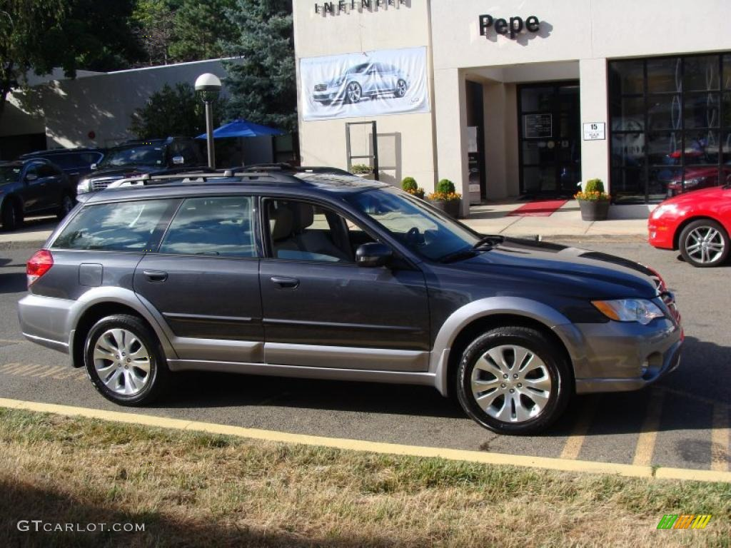 2008 Subaru Outback 3 r