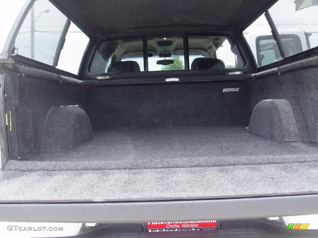 2000 Silverado 1500 LS Extended Cab 4x4 - Summit White / Medium Gray photo #20
