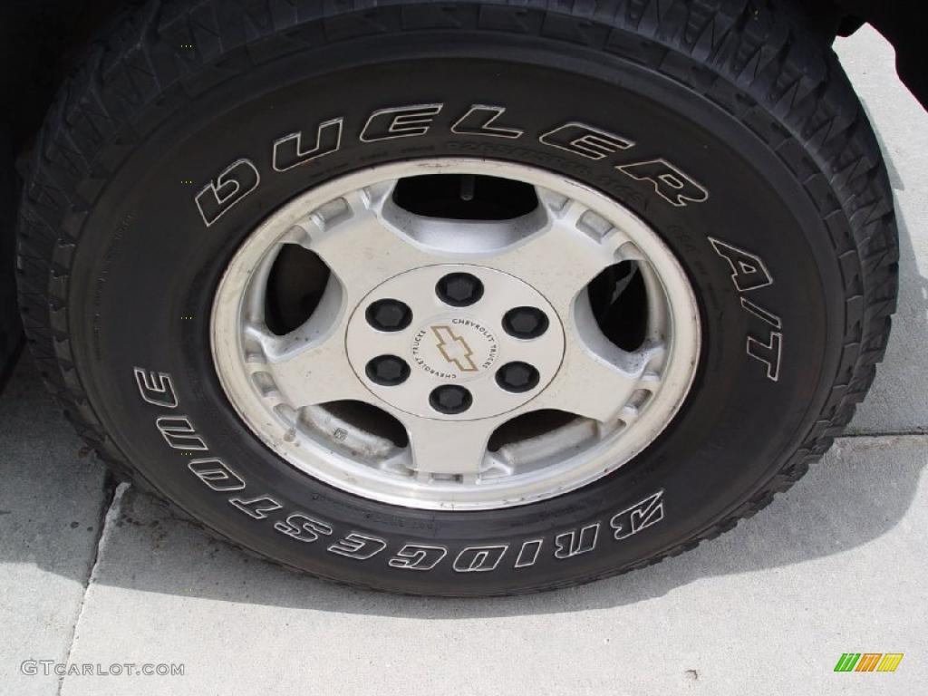 2000 Silverado 1500 LS Extended Cab 4x4 - Summit White / Medium Gray photo #21