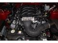 2006 Redfire Metallic Ford Mustang GT Premium Coupe  photo #15