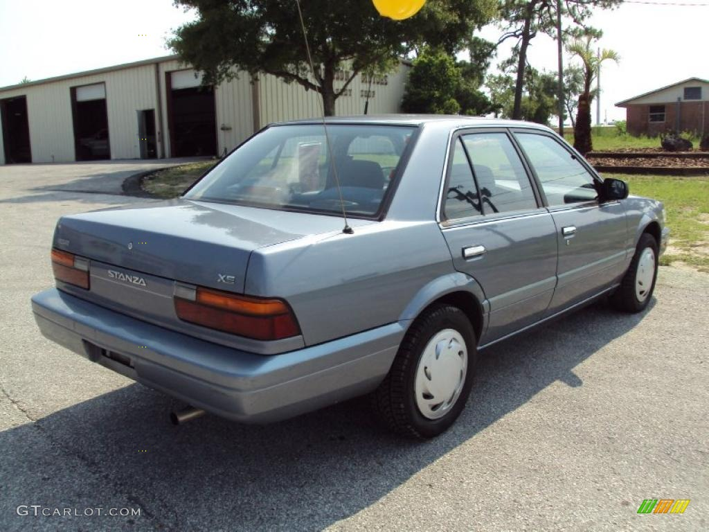 1990 Nissan Stanza Specs Nissan Recomended Car