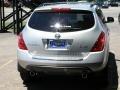 2007 Brilliant Silver Metallic Nissan Murano S AWD  photo #5