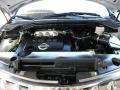 2007 Brilliant Silver Metallic Nissan Murano S AWD  photo #18