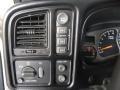 2002 Light Pewter Metallic Chevrolet Silverado 1500 LT Crew Cab 4x4  photo #21