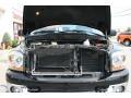2006 Black Dodge Ram 1500 SLT Mega Cab 4x4  photo #10