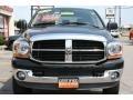 2006 Black Dodge Ram 1500 SLT Mega Cab 4x4  photo #12