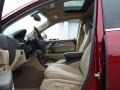 2008 Red Jewel Buick Enclave CXL AWD  photo #13
