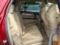2008 Red Jewel Buick Enclave CXL AWD  photo #18