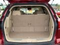 2008 Red Jewel Buick Enclave CXL AWD  photo #26