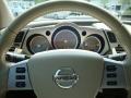 2007 Glacier Pearl White Nissan Murano SL AWD  photo #31