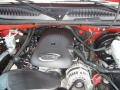 2006 Victory Red Chevrolet Silverado 1500 LS Extended Cab  photo #33