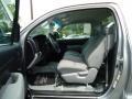 Graphite Gray Interior Photo for 2007 Toyota Tundra #32921046