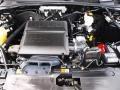2009 Black Pearl Slate Metallic Ford Escape XLT V6  photo #7