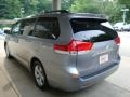 2011 Silver Sky Metallic Toyota Sienna LE  photo #4