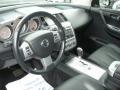 2007 Brilliant Silver Metallic Nissan Murano SL AWD  photo #12