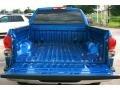 2008 Blue Streak Metallic Toyota Tundra Double Cab  photo #15