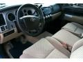 2008 Blue Streak Metallic Toyota Tundra Double Cab  photo #21