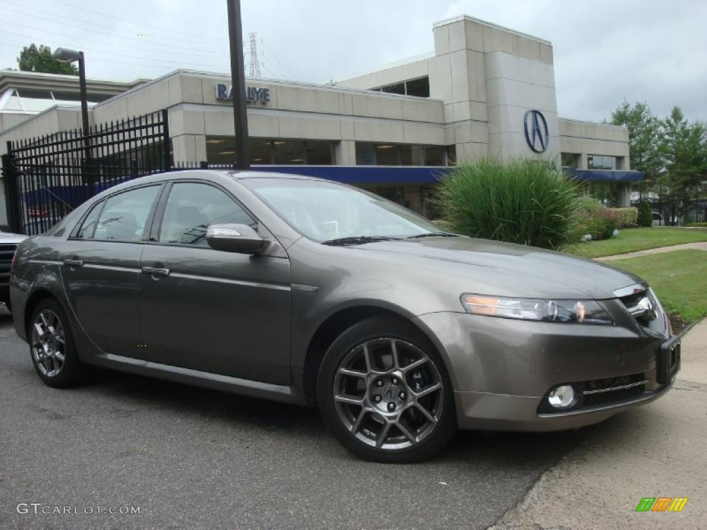 2007 carbon bronze pearl acura tl 3 5 type s 32945062 car color galleries. Black Bedroom Furniture Sets. Home Design Ideas