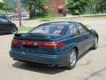 Emerald Green Pearl - SVX LSi AWD Coupe Photo No. 5