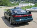 Emerald Green Pearl - SVX LSi AWD Coupe Photo No. 7