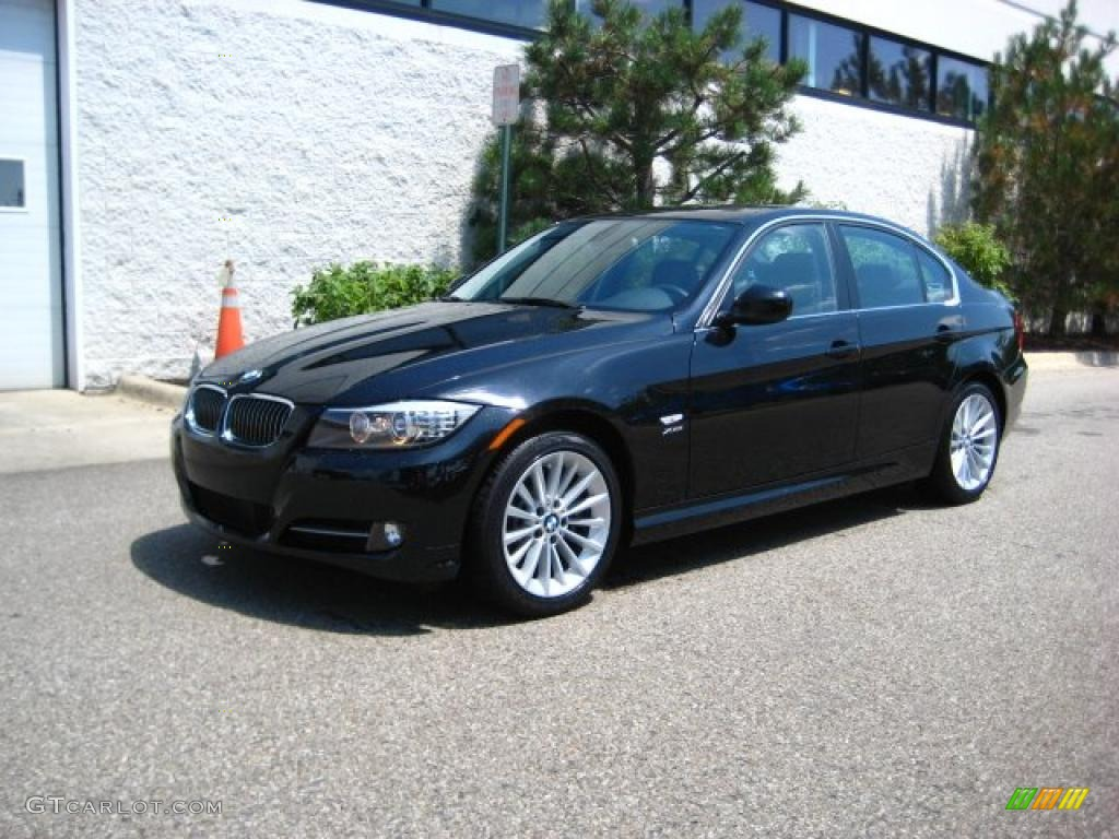 2010 black sapphire metallic bmw 3 series 335i xdrive. Black Bedroom Furniture Sets. Home Design Ideas