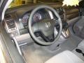 2009 Alabaster Silver Metallic Honda CR-V LX 4WD  photo #13