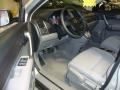 2009 Alabaster Silver Metallic Honda CR-V LX 4WD  photo #14
